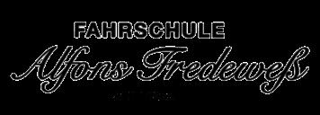 Fahrschule Fredeweß